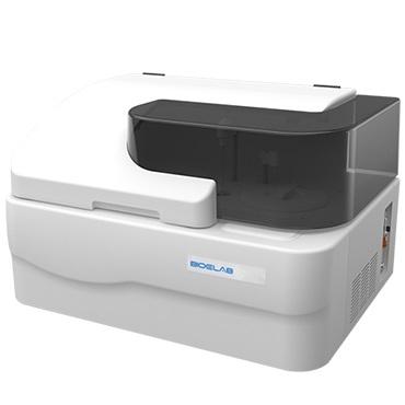 Analisador Bioquímica totalmente automático AS-120