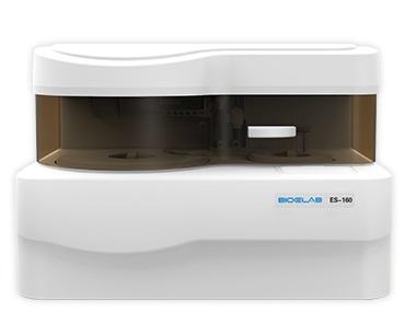 Analisador Bioquímica totalmente automático AS-160