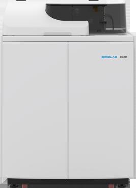 Analisador Bioquímica totalmente automático ES-200