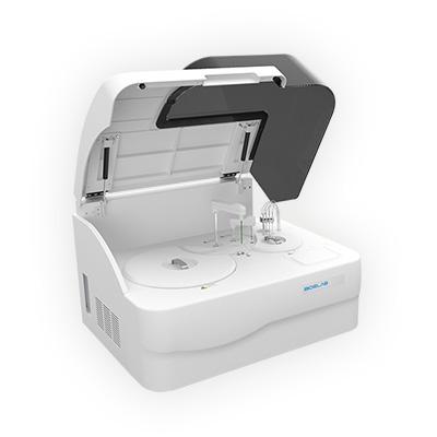 Analisador Bioquímica totalmente automático AS-280
