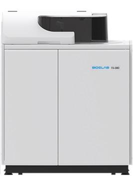 Analisador Bioquímica totalmente automático ES-380