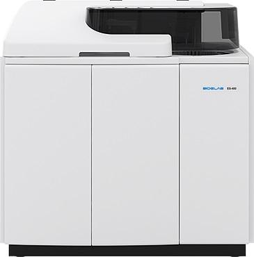 Analisador Bioquímica totalmente automático ES-480